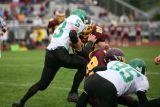 Seton Catholic Central High School's Varsity Football Team vs Whitney Point