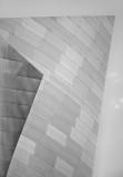 Disney Center abstract VII