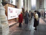 World Press Photo 2005 #1 - De Oude Kerk Amsterdam