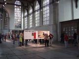 World Press Photo 2005 #2 - De Oude Kerk Amsterdam
