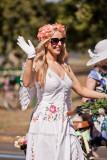 Ballarat Begonia Festival Parade 2013