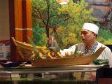 1104 Sushi Chef