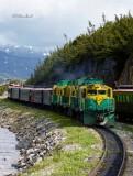Skagway Railroad