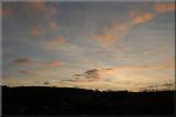 Sunset 29 10 12.