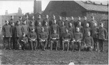 Wilfred Bailey my Grandfather back row 3rd from left.