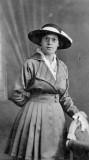 Grandma Elsie Sampson 'nee Chambers.