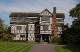 Little Moreton Hall.