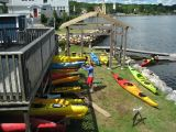 Mahone Bay Kayaks