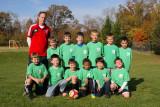 2012 VYS Green Dragons