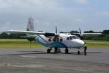 Air Vanuatu Harbin Y-12 (YJ-AV4)