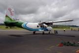 Air Vanuatu Harbin Y-12 (YJ-AV5)