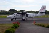 Air Vanuatu Twin Otter (YJ-RV10), Tanna