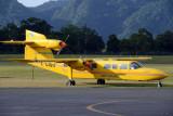 Unity Airlines Trislander, (YJ-0019), Port Vila