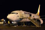 Air Pacific B737-700 (DQ-FJF)