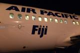 Air Pacific Fiji B737
