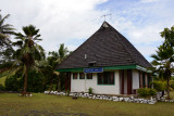 Visitor's Centre - Tavuni Hill Fort