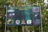 Just north of Suva, Colo-I-Suva Forest Park
