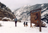 Historic Colorado Mining Country, 1986