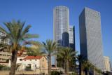 Tel Aviv תל אביב