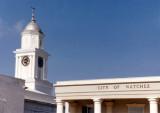 City of Natchez, Mississippi - First Presbyterian Church
