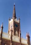 St. Mary's Basilica, Natchez