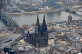 Aerials - Central Europe