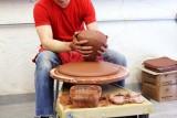 Adding Clay