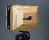 8 x 10 Pinhole Camera