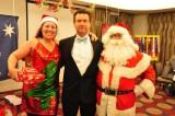 2012 Parramatta Toastmasters Christmas Dinner