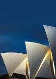 Sails of Sydney Opera House