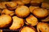 Mince Pies - Hot From The Oven