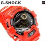 CASIO G-SHOCK NEW FRONT BUTTON DESIGN G-8900 G-8900A-4 SUPER LED STOCK RESISTANT