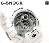 CASIO G-SHOCK NEW FRONT BUTTON DESIGN G-8900 G-8900A-7 SUPER LED STOCK RESISTANT
