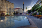Graz - Austria HDR