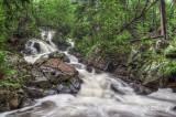 9.1 - Duluth:  Tischer Creek, HDR Version