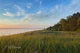 100.51 - Duluth:  Park Point Beach (Long View)