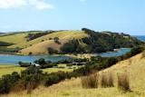 Tawharanui Regional Park - part of the park