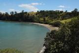 Coastal views Tawharanui