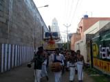 Sri Poigai Azwar & sri Pillai Logachar Satrumurai - Thiruvekka