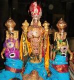 Thiruputkuzhi Sri Manavala Mamunigal Satrumurai