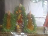 Tiru ida  enthai PavitrOtsavam sathumurai aippasi uthirataadhi -
