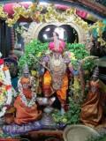 Thiru pachaivannan Sri Manavala Mamunigal Satrumurai