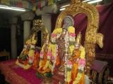 Thiruvekka Navarathiri & Sri Poigai Azwar Uthsavam - day9