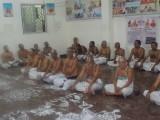 Sri u. Ve NS Krishna Iyengar, manthra pushpam Bashyam swami.JPG