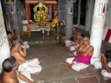 Sri Arulala Perumal Emperumanar Varushothsavam - day8 - Thirupadagam