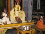 Sri Arulala Perumal Emperumanar Satrumurai - Thirupadagam Kancheepuram