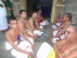 Thiruneermalai Thiruppan aazhwar thirunakshathiram