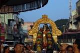 Perumal Kovil Sri Andal Neerattu Uthsavam