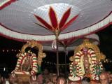 Perumal Kovil Theppam - Day3 & Sri Thirumazhisai Azwar Satrumurai