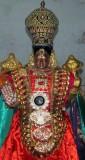Thirupputkuzhi Sri Vijayaragavaswamy Brahmothsavam - Day1 Evening Simha Vahanam - Pathi Ulathal & Oonjal uthsavam